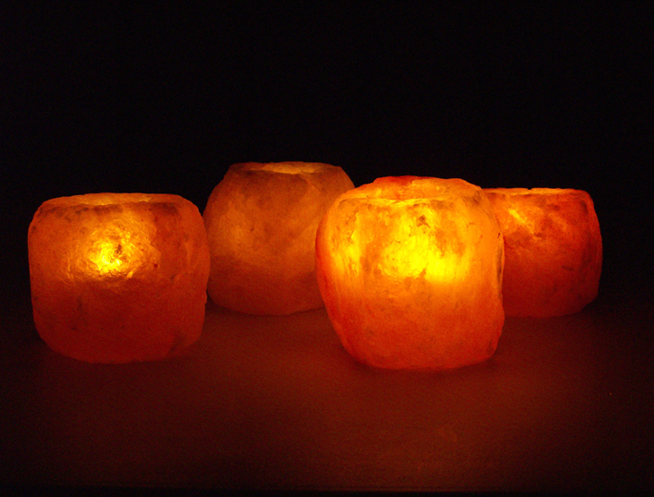 Salt Candles NSC-01